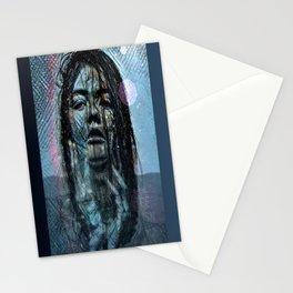 Wight: Maree di Morte Stationery Cards