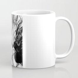 Laura Hawk Coffee Mug