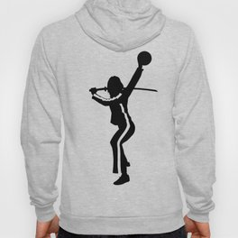 #TheJumpmanSeries, The Bride from Kill Bill Hoody