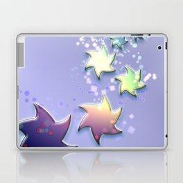 Rise above Laptop & iPad Skin