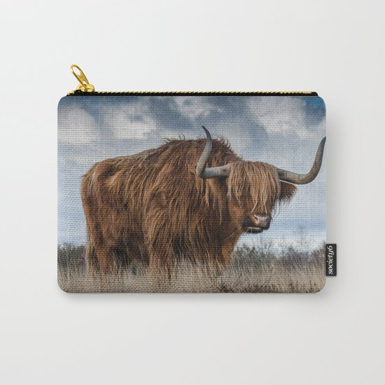 Highlander 1 Carry-All Pouch