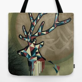 Till the end! Tote Bag
