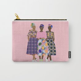 GIRLZ BAND Carry-All Pouch