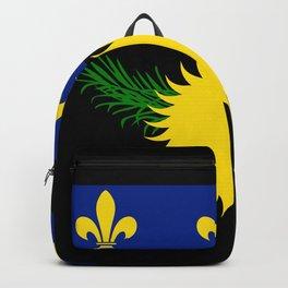 Gp Flag Backpack
