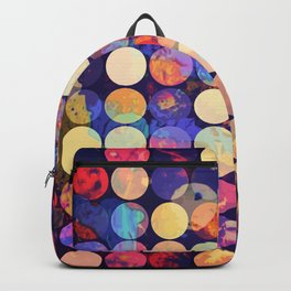 First of the year Backpack