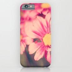 Pink Retro  iPhone 6s Slim Case