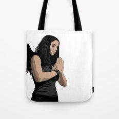 Sister Teresa Tote Bag