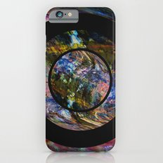 Space Marble iPhone 6s Slim Case
