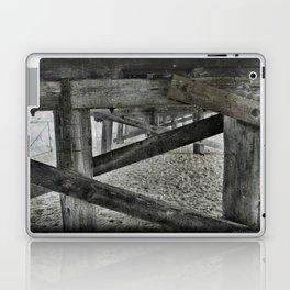 Wooden Jungle Laptop & iPad Skin