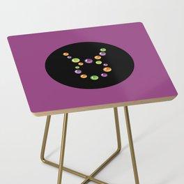 Taurus Side Table