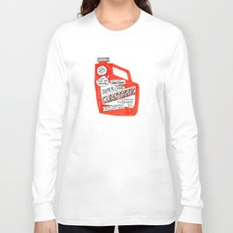 Cleantastic Long Sleeve T-shirt