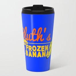Bluth's Frozen Banana Travel Mug