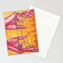 Vonnegut - Cat's Cradle Stationery Cards