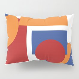 Abstract design for your creativity Pillow Sham