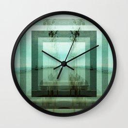 Sittin' On.. Wall Clock