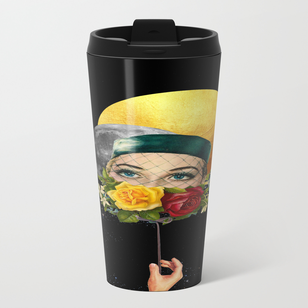 Intouchable Travel Mug TRM9065636