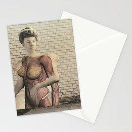 dermis_6 Stationery Cards