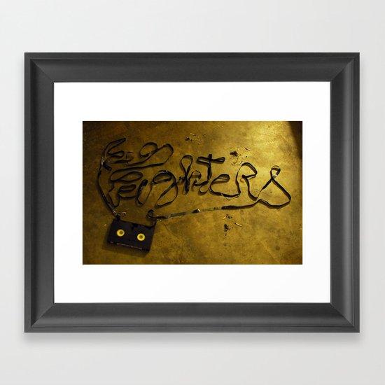 """Wasting Light"" by Cap Blackard Framed Art Print"