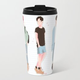 BoyfriendJungkook™ Travel Mug