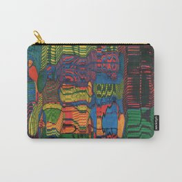 Peyote Carry-All Pouch