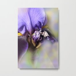 the beauty of a summerday -52- Metal Print