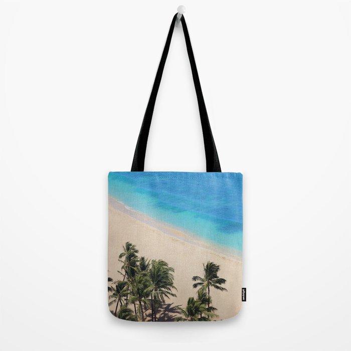 Hawaii Dreams Tote Bag