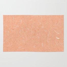 Hanji coral ver. Rug