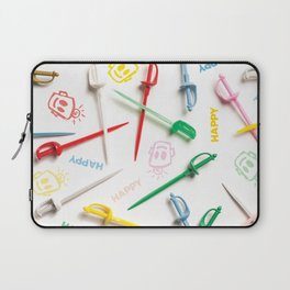 HAPPY HOUR Laptop Sleeve