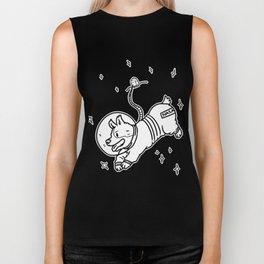 Astronaut Space Gift Spaceship All Ufo Biker Tank