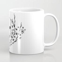 Even Though I'm Dead... I'm Still Hella Cute Coffee Mug