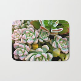 Dewy Delights Bath Mat