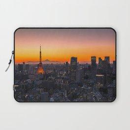 TOKYO 01 Laptop Sleeve