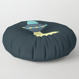 We Just Want The Cat Floor Pillow