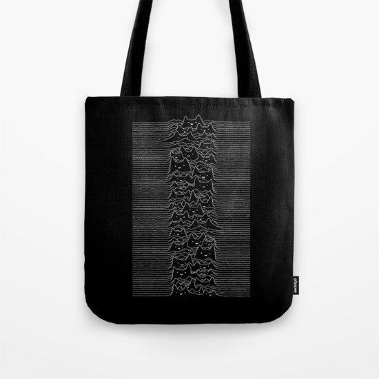 Furr Division Tote Bag