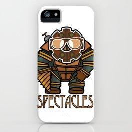 Specs iPhone Case