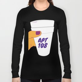 Cuppin Long Sleeve T-shirt