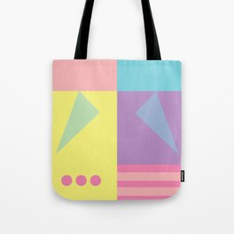 Kit n Caboodle XL Tote Bag