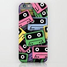 80's Kicks! iPhone 6s Slim Case