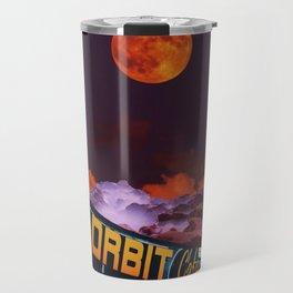 BREAKFAST IN SPACE Travel Mug