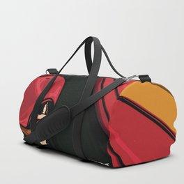 Ricky! Duffle Bag