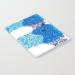 Water Cell Notebook