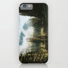 Quiet Washington Morning iPhone 6s Slim Case
