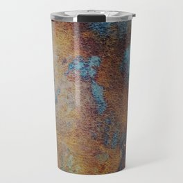 Pier Patina Travel Mug