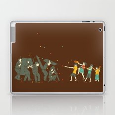The children are revolting Laptop & iPad Skin