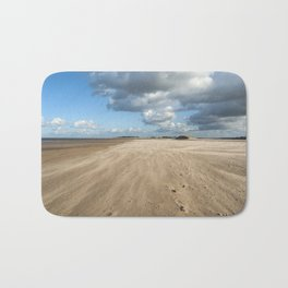 Wells-next-the-Sea beach Bath Mat