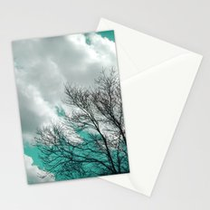 If You Listen Stationery Cards