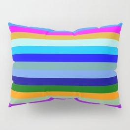 contrast Pillow Sham