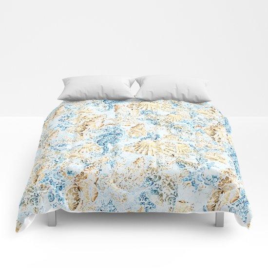 Sea & Ocean #9 Comforters