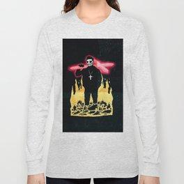 Fan Art Long Sleeve T-shirt