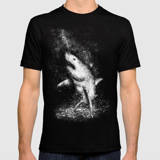 Aquatic Acrobat T-shirt